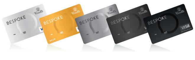 Решения дизайна пластиковых карт Bespoke. Разработка фирменного стиля.