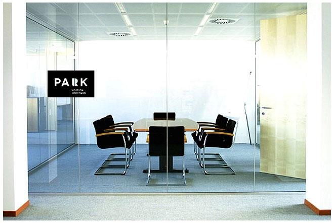 Интеграция логотипа Park Capital Partners