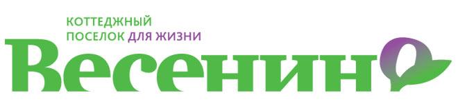 Разработка логотипа поселка, нейминг